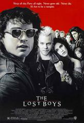 The Lost Boys showtimes and tickets