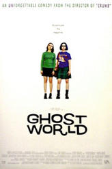 Ghost World showtimes and tickets