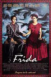 Frida - Spanish Subtitles showtimes and tickets