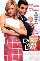 Down With Love showtimes and tickets