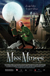 Miss Minoes showtimes and tickets