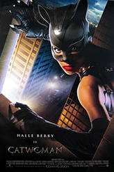 Catwoman showtimes and tickets