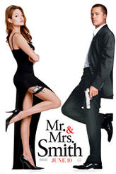 Mr. & Mrs. Smith (2005) showtimes and tickets