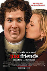 Just Friends showtimes and tickets
