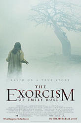 The Exorcism of Emily Rose showtimes and tickets