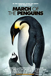 March of the Penguins showtimes and tickets