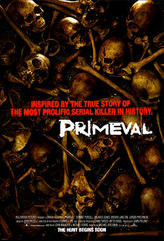 Primeval showtimes and tickets
