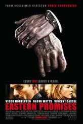 Eastern Promises showtimes and tickets