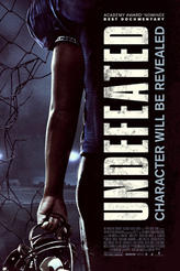 Undefeated (2012) showtimes and tickets