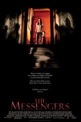 The Messengers showtimes and tickets