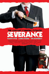 Severance showtimes and tickets