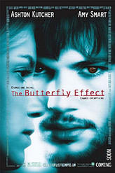 The Butterfly Effect showtimes and tickets
