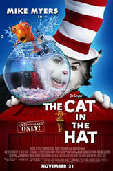 Dr. Seuss' The Cat in the Hat showtimes and tickets