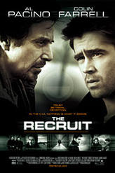 The Recruit showtimes and tickets