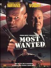 Most Wanted showtimes and tickets