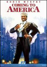 Coming to America (1988) showtimes and tickets