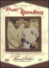 The Pride of the Yankees showtimes and tickets