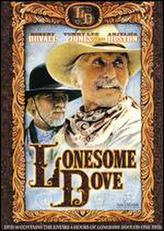 Lonesome Dove showtimes and tickets