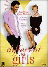 Different For Girls showtimes and tickets