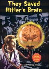 They Saved Hitler's Brain showtimes and tickets
