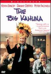 The Big Kahuna (1999) showtimes and tickets