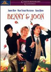 Benny & Joon showtimes and tickets