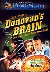 Donovan's Brain showtimes and tickets