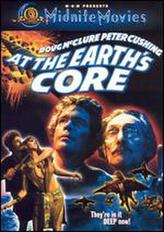 At the Earth's Core showtimes and tickets