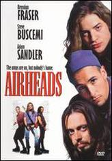 Airheads showtimes and tickets