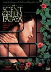 The Scent of Green Papaya showtimes and tickets
