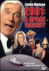 2001: A Space Travesty showtimes and tickets