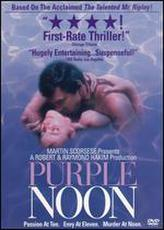 Purple Noon showtimes and tickets