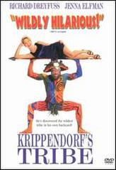 Krippendorf's Tribe showtimes and tickets