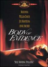 Body of Evidence showtimes and tickets