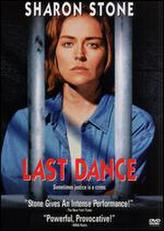 Last Dance showtimes and tickets