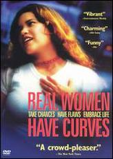 Real Women Have Curves showtimes and tickets