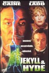 Jekyll And Hyde showtimes and tickets