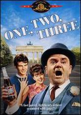 One, Two, Three showtimes and tickets