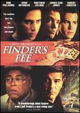 Finder's Fee showtimes and tickets