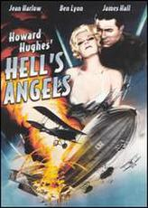 Hell's Angels showtimes and tickets