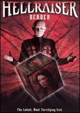 Hellraiser: Deader showtimes and tickets