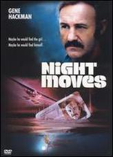 Night Moves (1975) showtimes and tickets