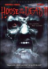 House of the Dead 2: Dead Aim showtimes and tickets