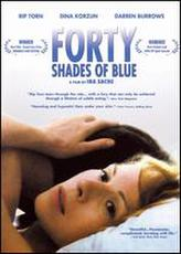 Forty Shades of Blue showtimes and tickets