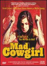 Mad Cowgirl showtimes and tickets