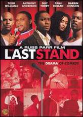The Last Stand (2007) showtimes and tickets