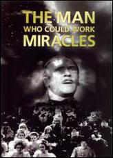 The Man Who Could Work Miracles showtimes and tickets