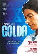 A Woman Called Golda showtimes and tickets