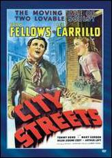 City Streets showtimes and tickets