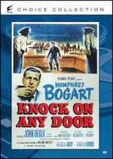 Knock on Any Door showtimes and tickets